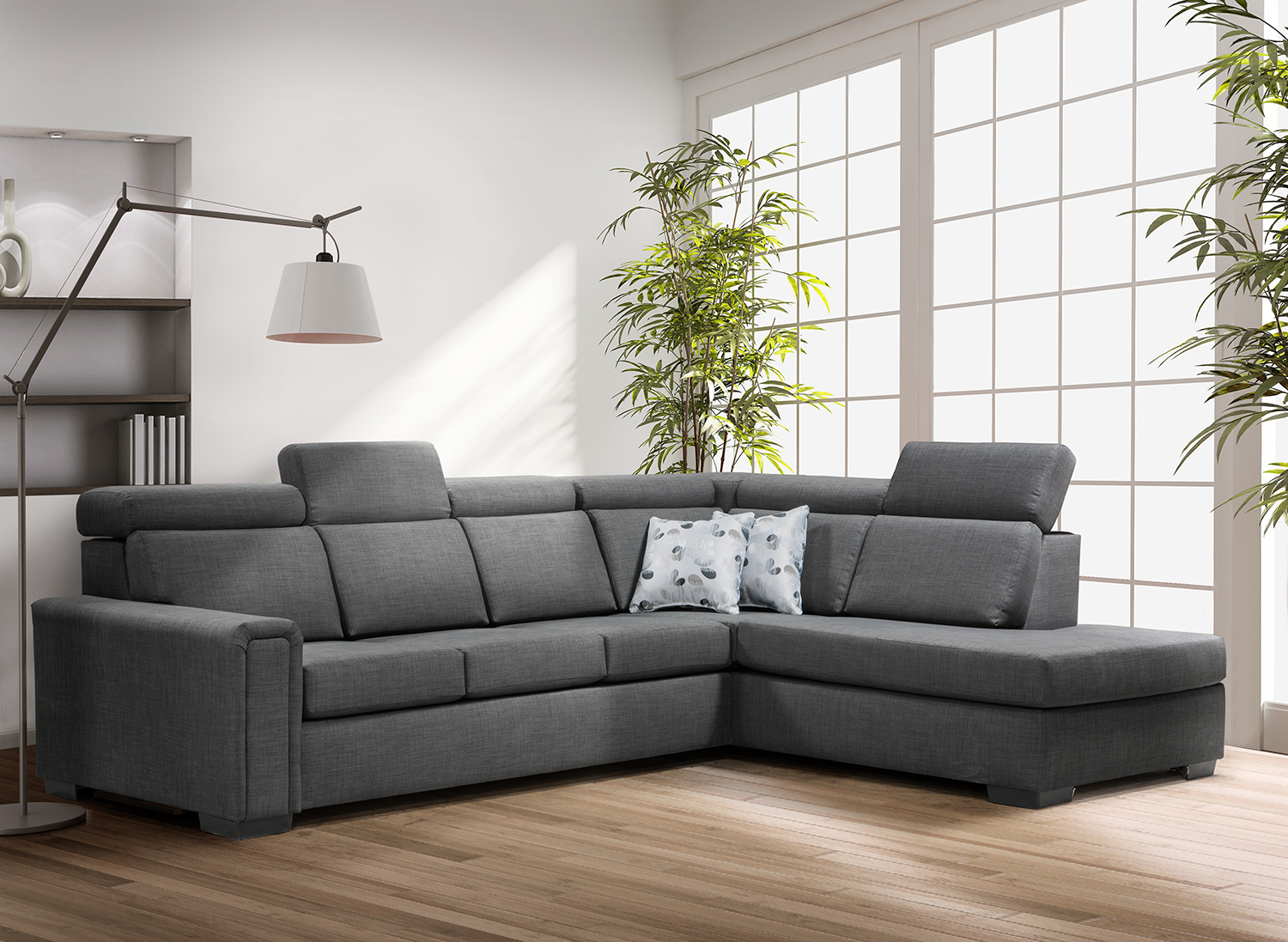 2136 Chicago Sectional